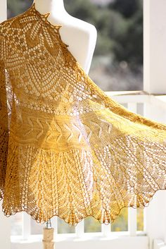 Ravelry: High Desert pattern by Rosemary (Romi) Hill