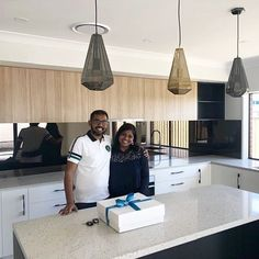 "Clarendon Homes QLD on Instagram: ""A BIG congratulations to these happy Clarendon Homes clients 🎉 #clarendonhomesqld #clarendonhomes"" Clarendon Homes, Congratulations, Big, Happy, House, Furniture, Instagram, Home Decor, Decoration Home"