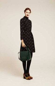 the cutest color Post with 24622 views. the cutest color Looks Vintage, Heroin Chic, Moda Chic, Looks Cool, Women's Fashion Dresses, Pretty Outfits, What To Wear, Winter Fashion, Vintage Fashion