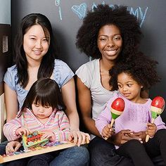 Myths busted! We fact-checked the biggest misconceptions about kids and preschool and other early childhood education programs.  {pacifickid.net/}