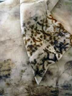 M.Y. garden   Youliana Manoleva - cotone, stampa botanica. cotton, botanical…