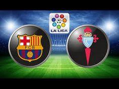 Aspas Goal - Celta de Vigo vs Barcelona 4-3 - La Liga 2016