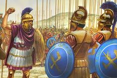 Swordpoint: To the Ends of the Earth. Artwork by Peter Dennis. Army List, Hellenistic Period, Historia Universal, Sword And Sorcery, Carthage, Medieval Armor, Great Paintings, Bronze Age, Ancient Civilizations