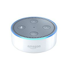 Echo Dot (2nd Generation) - White by Amazon  (23941)Buy new:   $  49.99 (Visit the Best Sellers in Electronics list for authoritative information on this product's current rank.) Amazon.com: Best Sellers in Electronics...