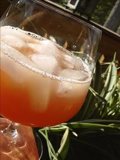Malibu Bay Breeze     1 1/2 oz Malibu® coconut rum  2 oz cranberry juice  2 oz pineapple juice