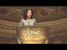 CPAC 2014 - Jenny Beth Martin & Michele Bachmann