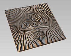 Vector file for V-carving Process39