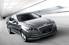 2016 Hyundai Genesis Sedan Changes