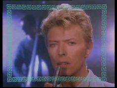 David Bowie-  China Girl