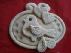 Slané těsto Salt Dough Crafts, Air Dry Clay, Polymers, Clay Crafts, Activities For Kids, Projects To Try, Porcelain, Pottery, Gardening