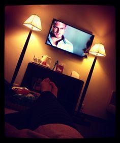 ~ relax by night ~ #tv and #chocolate #loveit #pic #picoftheday #ph #photooftheday #photo #robyzl #serendipity #instagood #instagram #pic #picoftheday #ph #photooftheday #tagsforlikes #like4like #tumblr #flikr #social #tw #tweetgram #ip #iphone #iphonesia #relax #night