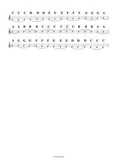 Hindustani Music Exercises Pattern 11