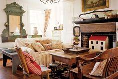 Dicas de como organizar sua sala de maneira fácil e bonita | Casa, décor, etc.