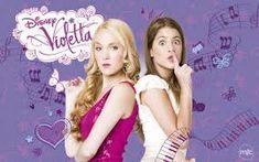 violetta en lucinda Netflix Kids, Disney Channel Shows, Writer, Tv Shows, Singer, Concert, My Love, Pictures, Iron
