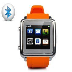 Bluetooth Smartwatch 'MiGo' for $65.03 #onselz