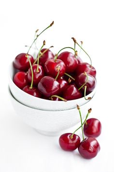 Cherries by °La ciliegina°