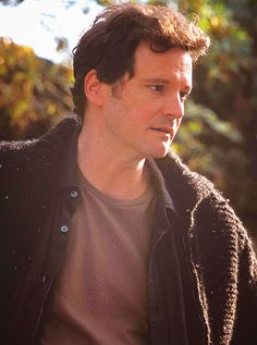 Colin Firth in Love Actually