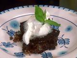 Paula Deen's Volcano Cake Recipe