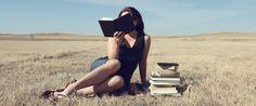 'Life In Five Seconds:' Read 7 Classic Books In 35 Seconds