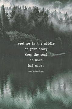 Poetry Quotes, Wisdom Quotes, Words Quotes, Quotes Quotes, Lake Life Quotes, Destiny Quotes, Story Quotes, Citation Nature, Tree Quotes