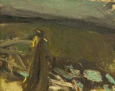 lilithsplace:  The Stile - Joan Eardley (1921–1963)