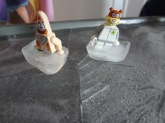 Time for Play: Princesses (and Lego's) on Ice