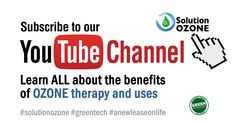 Subscreva o nosso canal no youtube e aprenda mais sobre os benefícios do OZONO  Subscribe to our youtube channel and learn about the benefits of OZONE Canal No Youtube, Healthy Life, Benefit, Channel, Therapy, Learning, Healthy Living, Healing, Counseling