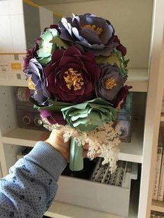 3d Paper Flowers, Home Decor, Decoration Home, Room Decor, Home Interior Design, Home Decoration, Interior Design