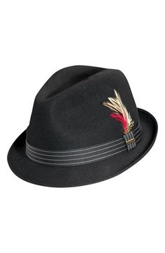 Scala 'Classico' Wool Felt Hat available at #Nordstrom