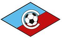 1944, PFC Septemvri Sofia (Sofia, Bulgaria) #PFCSeptemvriSofia #Sofia #Bulgaria (L13044) Soccer Logo, Crests, Football Team, Team Logo, Badge, Playing Cards, Sofia Bulgaria, San, Logos