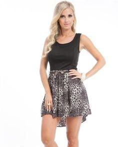 A little black dress with leopard is always fun! #lbd #leopard #littleblackdress #summer #fashion #trends #animalprint http://www.amazon.com/G2-Chic-Womens-Cheetah-DRS-CAS/dp/B00CULBCF4/ref=sr_1_465?m=A151D61AL6T7YU=apparel=UTF8=1373671483=1-465