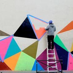 Geometric. Matt W. Moore.