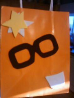 Muno juice big eye   Yo gabba party   Pinterest   Augen und Saft