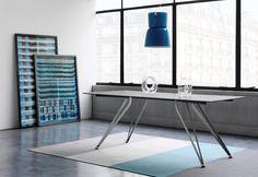 ANONIMUS TABLE design: Ron Arad 2015