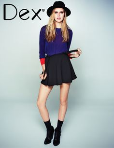 @dexclothing #fall2014 at First Access Boutique in #ATX #shoplocal