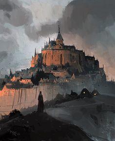 Ian McQue - http://mcque.deviantart.com