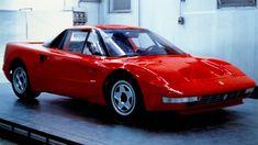 Ferrari 408 4RM is de spirituele voorvader van de FF - http://www.topgear.nl/autonieuws/ferrari-408-4rm/