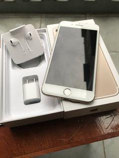 Bán/GL Iphone 7 Plus 32Gb Gold Champage bản QT Mỹ LL/A Fullbox Like New 99.999% Active 2 tuần