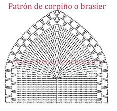 Imagini pentru tops a crochet patrones This Pin was discovered by Nar 98 Likes, 2 Comments - Crochet Motif Bikini Crochet, T-shirt Au Crochet, Crochet Halter Tops, Crochet Diagram, Crochet Blouse, Love Crochet, Crochet Stitches, Crochet Patterns, Black Crochet Dress