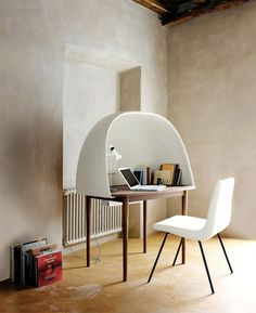 Rewrite Desk by GamFratesi for Ligne Roset