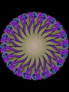 Digital bearbeitetes Seepferd Decorative Bowls, Home Decor, Mandalas, Seahorses, Interior Design, Home Interior Design, Home Decoration, Decoration Home, Interior Decorating