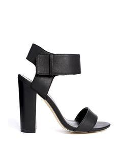 New Look - Receipt - Sandales minimalistes