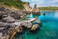 Paleokastritsa - Corfu #paleokastritsa #corfu #kerkira #greece #island #longexposure #view #wonderful_places #amazingview #europe_vacations #ig_greece #beautifuldestinations #travel #mss #greecelover_gr http://ift.tt/2otIbgJ