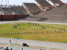 Mmabatho Stadium_Sud Africa