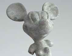"Check out new work on my @Behance portfolio: ""Minnie Mouse de Milo"" http://on.be.net/1HLiSF0"
