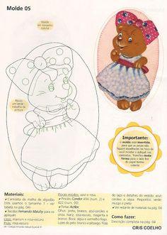 108 Coleção Amanda Aplique Baby Patch - maria cristina Coelho - Álbuns da web do Picasa