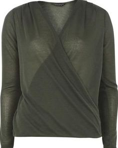 Dorothy Perkins Womens Khaki Wrap Jersey Knit- Khaki DP56458084 Long sleeved jersey knit top with wrap style front. Length approx. 64cm 100% Polyester. Machine washable. http://www.comparestoreprices.co.uk/january-2017-9/dorothy-perkins-womens-khaki-wrap-jersey-knit-khaki-dp56458084.asp