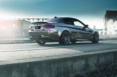 Fostla Black Chrome E92 #BMW M3  #cars #sportscars #luxury #design #chrome   More from Fostla >> http://www.motoringexposure.com/aftermarket-tuned/fostla/