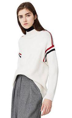 pullover  trui  knitwear  sport  Mango  wehkamp  fashion  new b444f9b9684