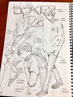 Boku no Hero Academia || Todoroki Shouto (Dibujo/Drawing) by and_rira